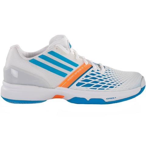 Adidas Adizero Cc Tempaia Iii Women's Tennis Shoe