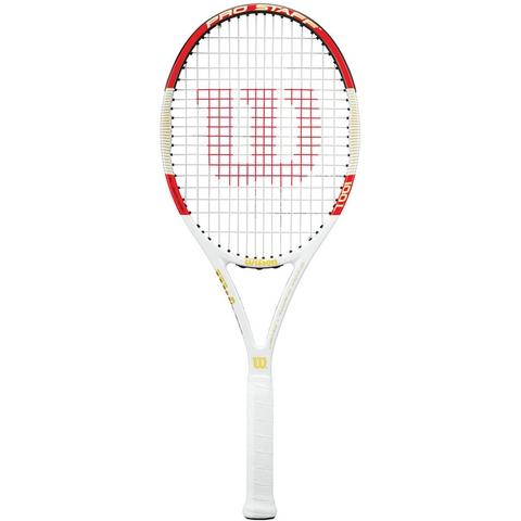Wison Pro Staff 100l Tennis Racquet