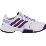 Adidas Barricade Team 3 Xj Junior Tennis Shoe