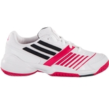 Adidas Galaxy Elite 3 Tennis Junior Shoe
