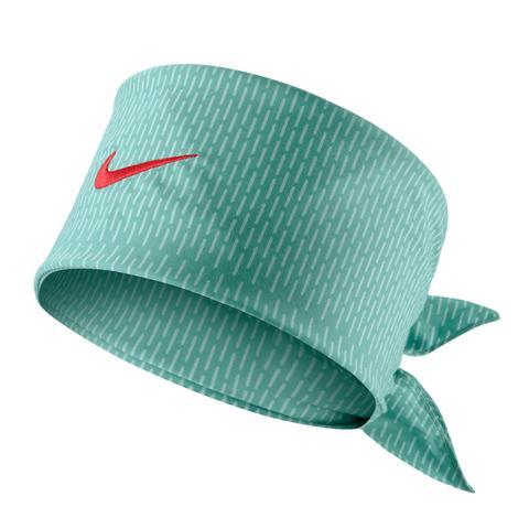 Nike Hero Print Tennis Bandana