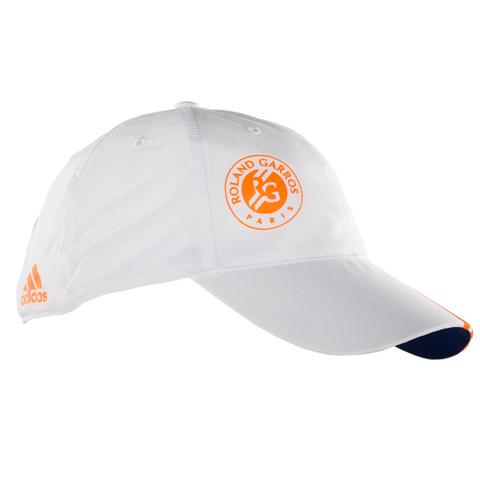 Adidas Roland Garros Men's Tennis Hat