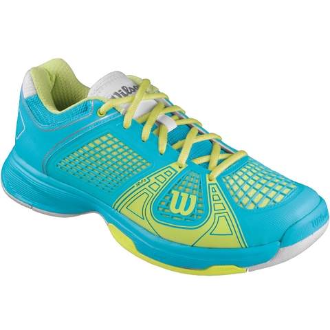 Wilson Rush Ngx Women's Tennis Shoe