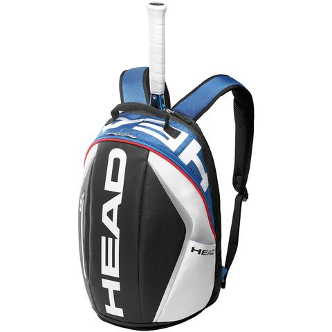 Head 2014 Tour Team Back Pack Tennis Bag