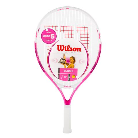 Wilson 2014 Blush 19 Junior Tennis Racquet