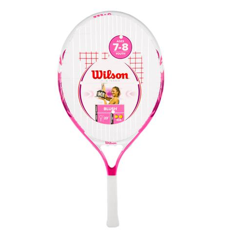 Wilson 2014 Blush 23 Junior Tennis Racquet