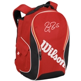 Wilson Federer Premium Tennis Back Pack