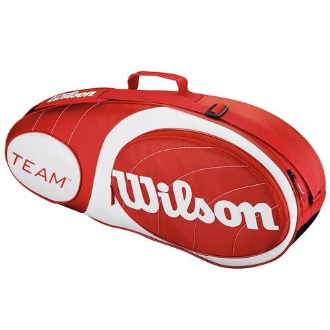 Wilson Team 3 Pack Tennis Bag