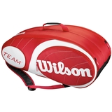Wilson Team 9 Pack Tennis Bag