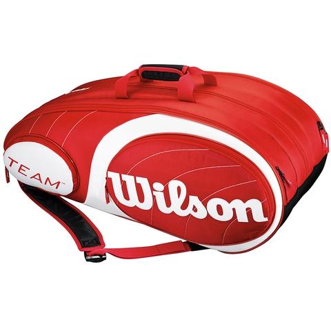 Wilson Team 12 Pack Tennis Bag