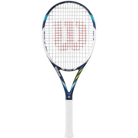 Wilson Juice 100l Tennis Racquet