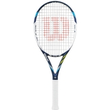 Wilson Juice 100L Tennis Racquet