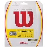 Wilson NXT Duramax 16 Tennis String Set