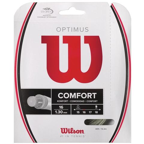 Wilson Optimus 16 Tennis String Set