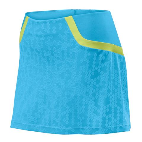 Wilson Solana Pixel 12.5 ' Women's Tennis Skirt