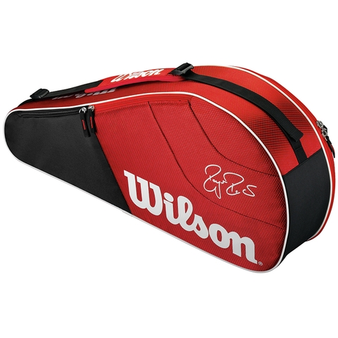 Wilson Federer Team 3 Pack Tennis Bag