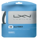 Luxilon Alu Power 138 Tennis String Set