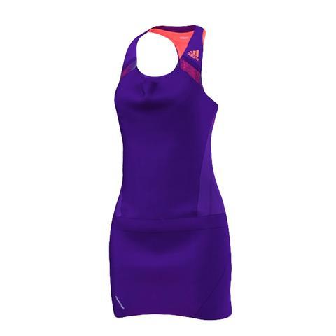 Excellent Nike Flouncy Knit Women39s Tennis Dress  Athletic Apparel  Pinterest