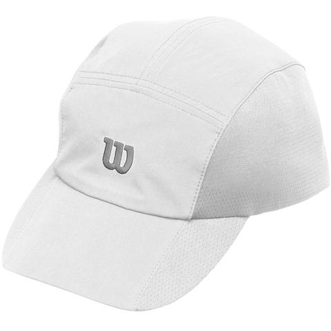 Wilson Rush Stretch Woven Tennis Hat