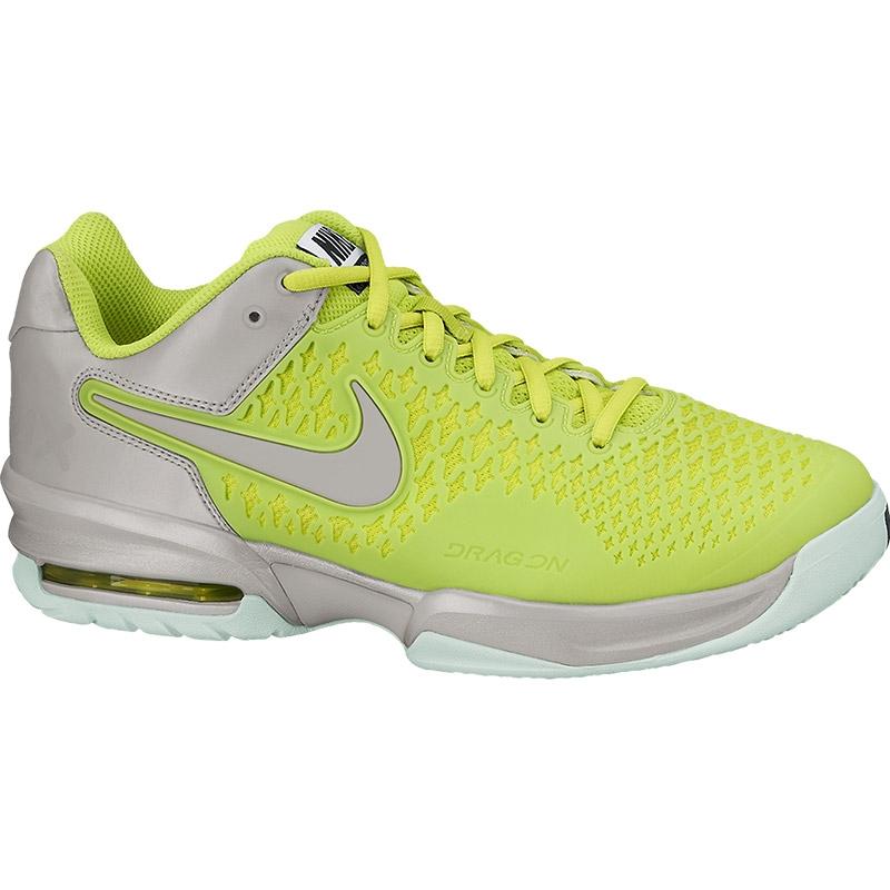 nike air max cage s tennis shoe