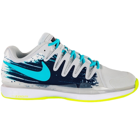Nike Zoom Vapor 9.5 Tour Clay Men's Tennis Shoe