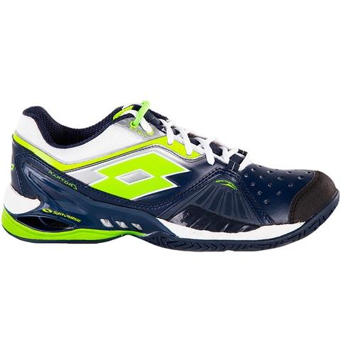 Lotto Raptor Ultra Iv Speed Men's Tennis Shoes