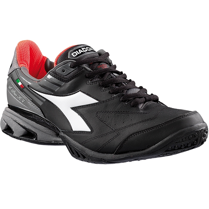 Diadora S Star Men's Tennis Shoes