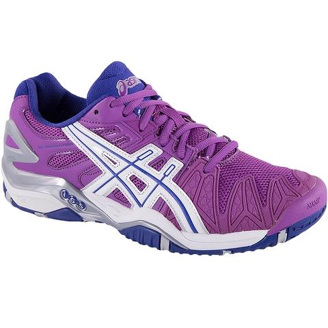 Asics Gel Resolution 5 Women's Tennis Shoes