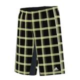 Adidas Sequencials Plaid Men's Tennis Bermuda