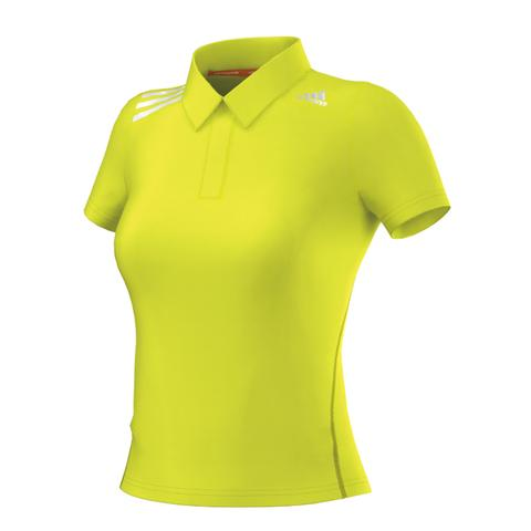 Adidas Clima Chill Women's Tennis Polo