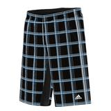 Adidas Sequencials Plaid Men's Tennis Bermuda