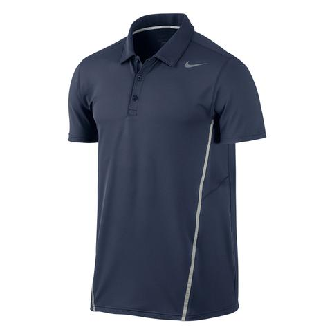 Nike Sphere Men's Tennis Polo