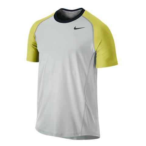 Nike Advantage Uv Men's Tennis Crew