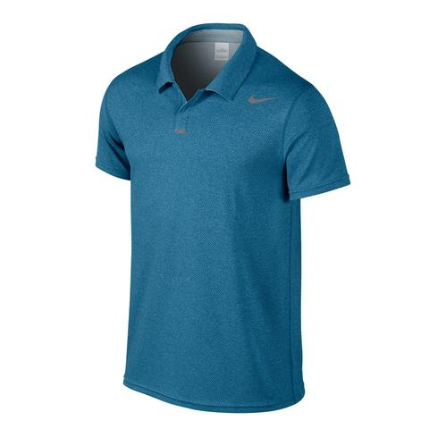 Nike Reversible Men's Tennis Polo