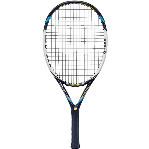 Wilson 2014 Juice 24 Junior Tennis Racquet