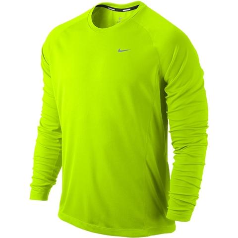 Nike Miller Uv Men's Shirt