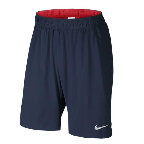 Nike 2- In- 1 10 ` Men's Tennis Short