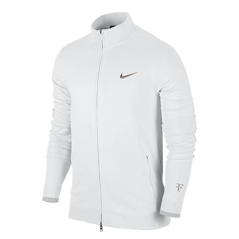 Nike Premier Rf Cover- Up Men's Tennis Jacket