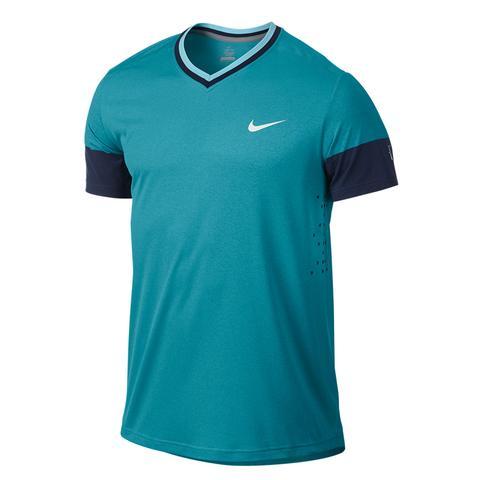 Nike Premier Rf Men's Tennis Crew