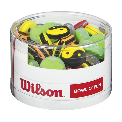 Wilson Bowl O ' Fun Tennis Dampener