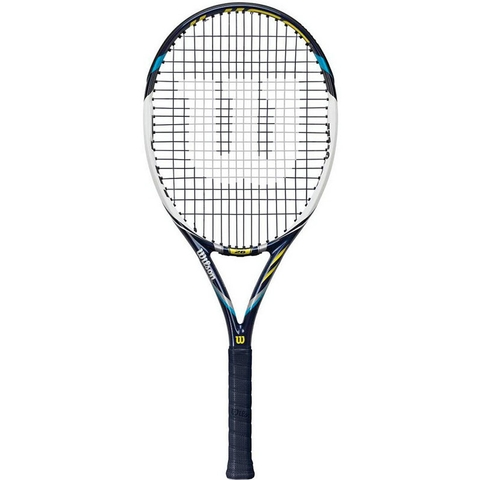 Wilson 2014 Juice 26 Junior Tennis Racquet