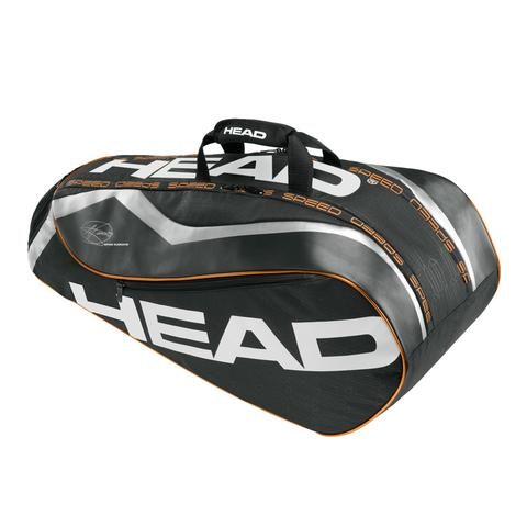 Head 2014 Djokovic Combi Tennis Bag