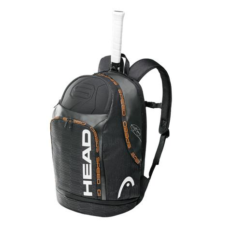 Head 2014 Djokovic Back Pack Tennis Bag
