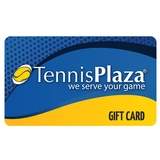 Tennis Plaza $50 Gift Card