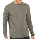 BloqUV Jet Tee Longsleeve Men`s Shirt