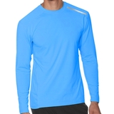 Bloquv Jet Tee Long Sleeve Men's Shirt