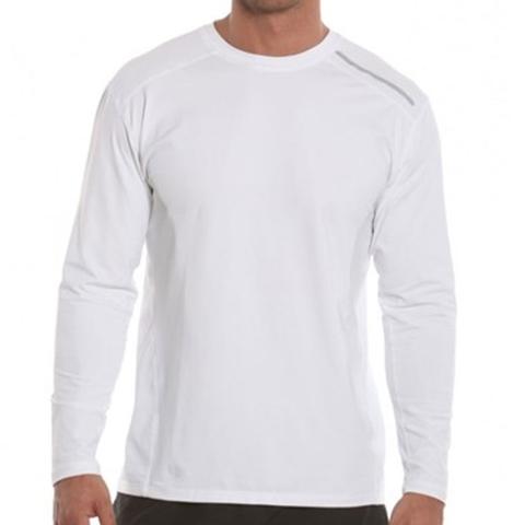 Bloq Uv Jet Tee Long Sleeve Men's Shirt
