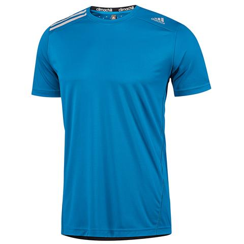 Adidas Clima Chill Men's Tennis Tee
