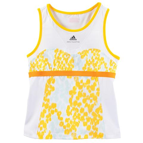 Adidas Stella Mccartney Barricade Girl's Tank