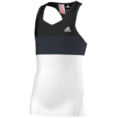 Adidas Response Girl's Tennis Tank